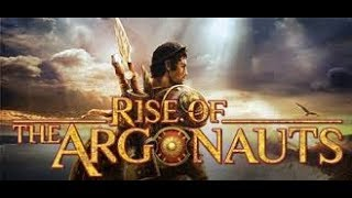 Обзор игры: Rise of the Argonauts (2008).