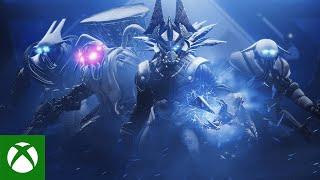 Destiny 2 – Beyond Light – Story Reveal Trailer