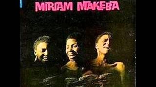 Kilimanjaro-Miriam Makeba