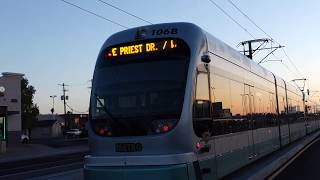 Gilbert Light Rail Extension 5-31-19