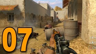 Call of Duty 2 - Part 7 - Retaking Lost Ground