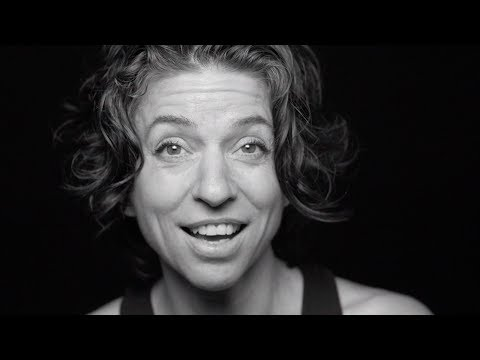 Binary - Ani DiFranco (Official Music Video)