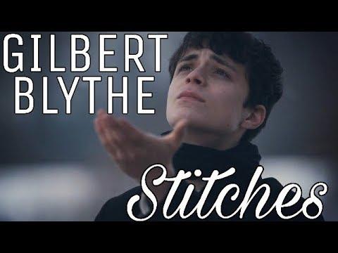 GILBERT BLYTHE - Stitches