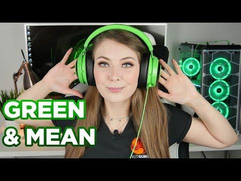 Razer Kraken Gaming Headset 2019 - £79.99 Well Spent?