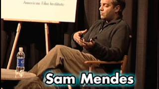 Sam Mendes on the Seasonal Imagery of ROAD TO PERDITION