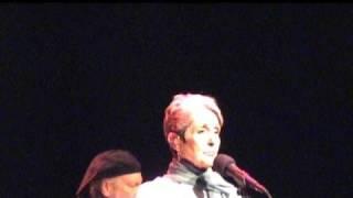 joan baez - scarlet tide - 2008