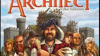Queen`s Architect - a játék belülről