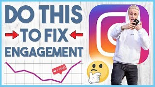 😏 Engagement Dropped..? HOW TO REVIVE ENGAGEMENT ON INSTAGRAM 2019! 😏