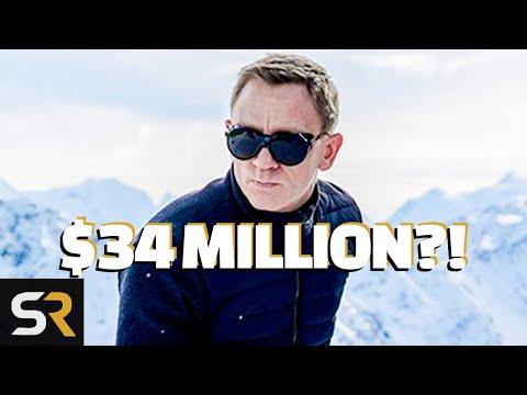 10 Most Expensive Movie Scenes Ever Filmed