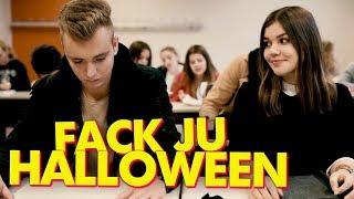 Fack ju Halloween - Comedy Kurzfilm