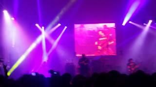 Born to Serve - Generation Kill Boyacá Rock 2014