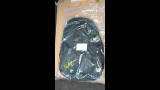 Unboxing Amazon Skybags Brat 21 Ltrs Olive Casual Backpack