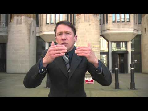 Reporter gets ANGRY at JEREMY HUNT!