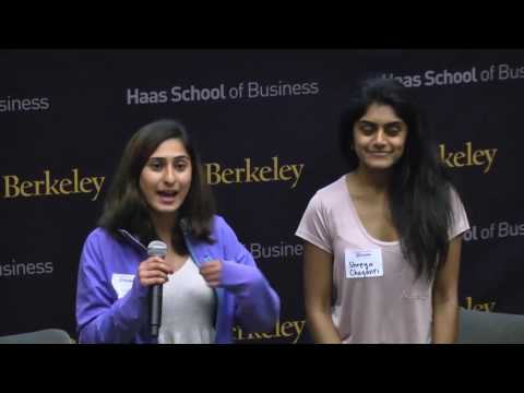Berkeley Entrepreneurs Forum: Top UCB Teams + Chef-Entrepren