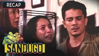 JC tries to gain Ofie's trust after saving her | Sandugo Recap (With Eng Subs)