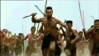 Воины джунглей 2000 (трейлер).flv