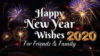 Happy New Year 2020 Wishes Messages Images Gif Greetings WhatsApp Facebook Status 2020