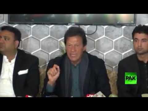Imran Khan stance about Madrassa children