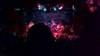 Calvin Harris Neon Rocks Bowery Ballroom