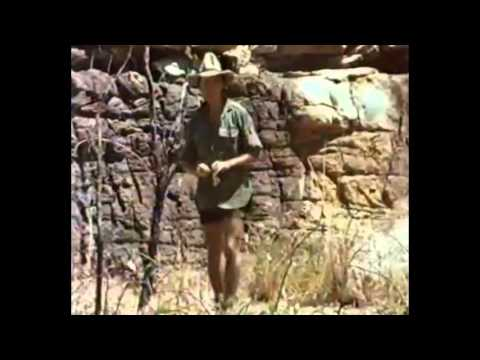 Original Bush Tucker Man Documentary, 1986 - full
