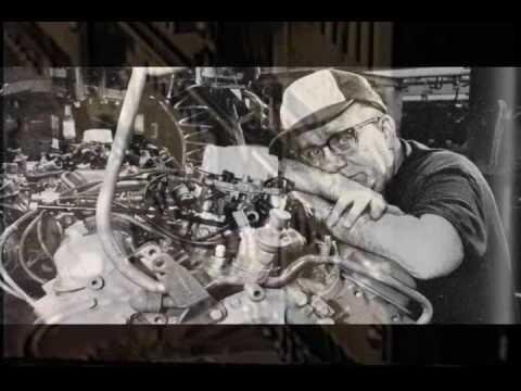 Pontiac Assembly Line Tribute Youtube