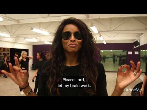 Behind the Scenes of Level Up with Ciara Mp3