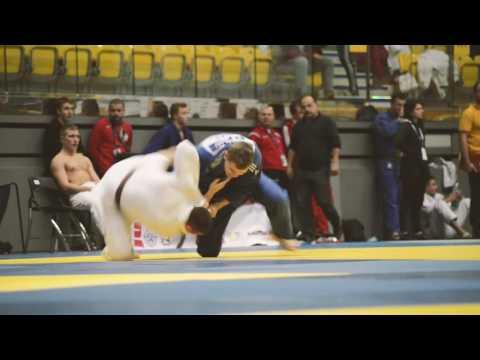 XV Judo Baltic Cup (18-20.11.2016) - relacja
