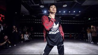 River - Bishop briggs   Lil'P Hsu Choreography   GH5 Dance Studio