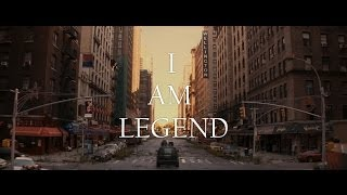 When I saw the announcement for I AM LEGEND 2 in 2015 ... I decided...