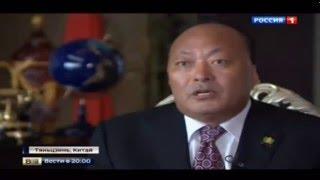 О компании Tiens в программе Вести канала Россия 1