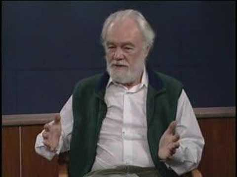 Conversations with History: David Harvey