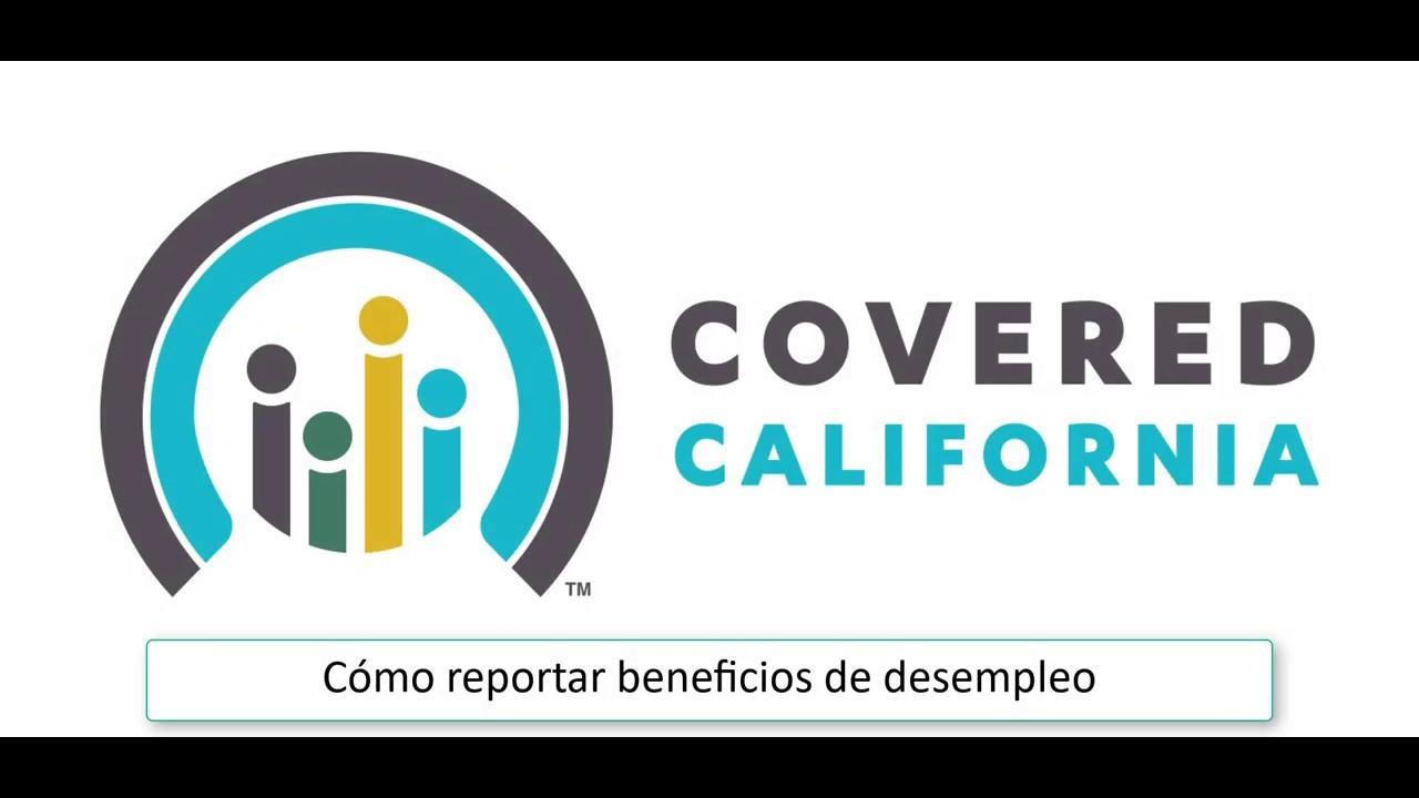 Cómo reportar beneficios de desempleo | Covered California