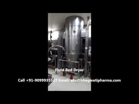 Fluid Bed Coater , Fluid Bed Coater Wurster Coater, Fluid Bed Pellet Coater Equipment
