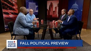 Fall Political Preview