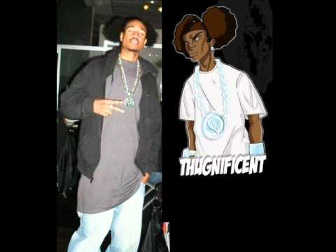 Thugnificent - I'm Rich