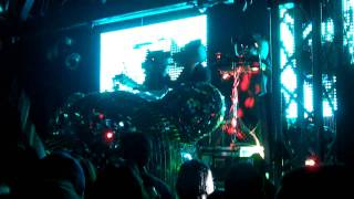 Teddybears - Get Mama a House / Ahead of My Time - Echoplex 9/15/11