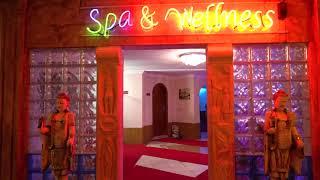 Aydinbey Gold Dream Hotel 5 Аудинбей Голд Дрим отель Турция Алания обзор отеля все включено