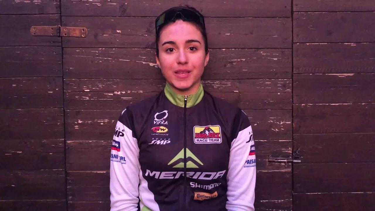 Martina Bassi: vogliamo posti sicuri dove allenarsi