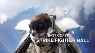 Strike Fighter Ball 2018 [East Coast]