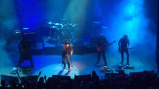 "Fields Of The Nephilim ""Trees Come Down -21-12-2016 - Winter Solstice shepherd's bush Empire."