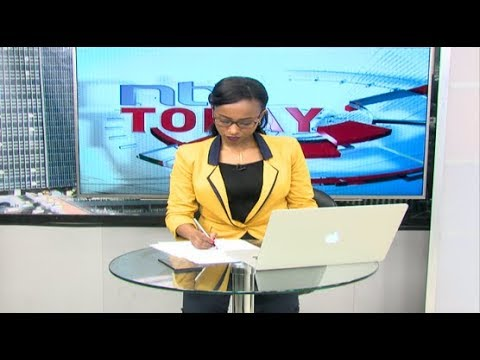 LIVE: Get the latest news on NTV Today with Gladys Gachanja