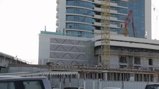 Mada Residences Downtown Dubai  Construction Update 1
