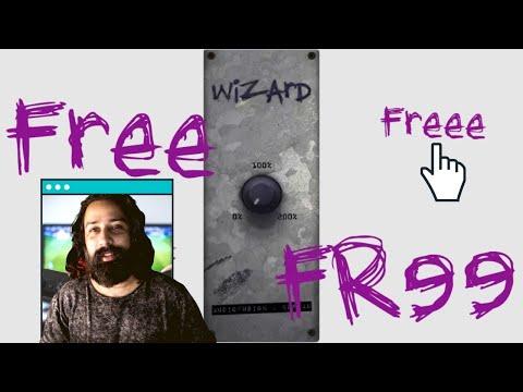 Bruxaria na Imagem Estéreo com o Wizard [GRATUITO]