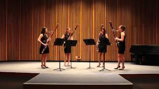 Hide and Seek - The Breaking Winds Bassoon Quartet