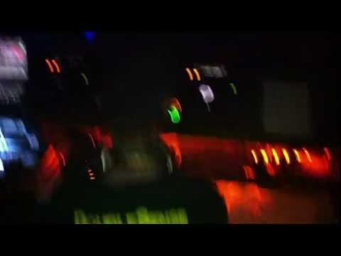 DJ DANY B. @MADAM BUTTERFLY FERRARA - 13/10/12