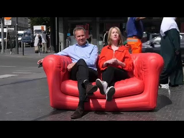 Road Trip Europe Finale: A farewell to the red sofa after over 10,000 kilometres