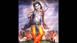 Lord Krishna Bhajan - Krishna My true Saviour