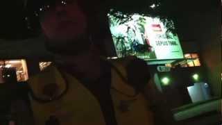 """#manifencours83 (SPVM-Interpellé Pour """"Voie De Fait"""") [Montréal 15 juillet 2012 22h06]"""