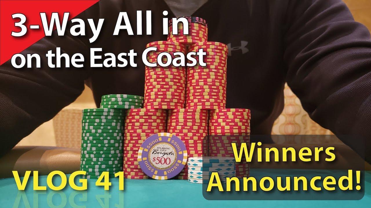 East Coast Poker