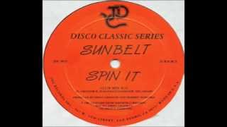 Sunbelt - Spin it  -  High Energy  -  Polymarchs